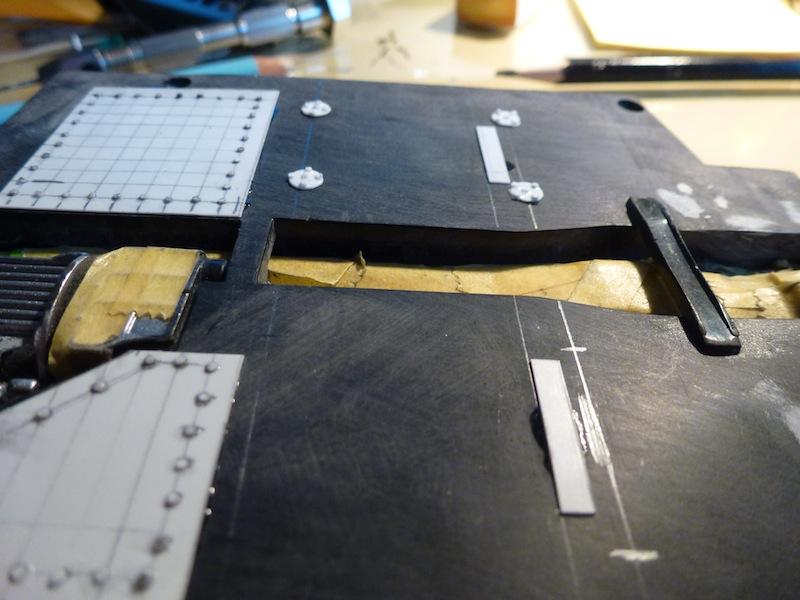Fabrication de rivets: la technique du critérium 9745210505