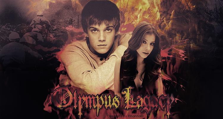 Olympus Legacy