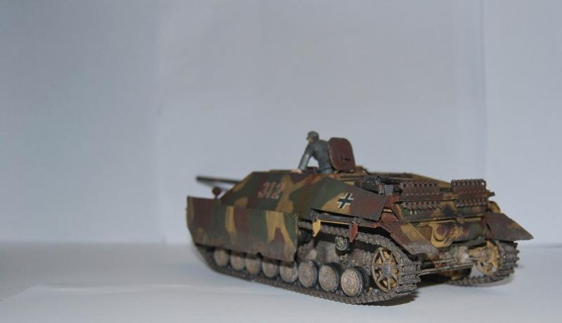 Jagdpanzer IV L/70 (V) [Tamiya]  974857DSC2130