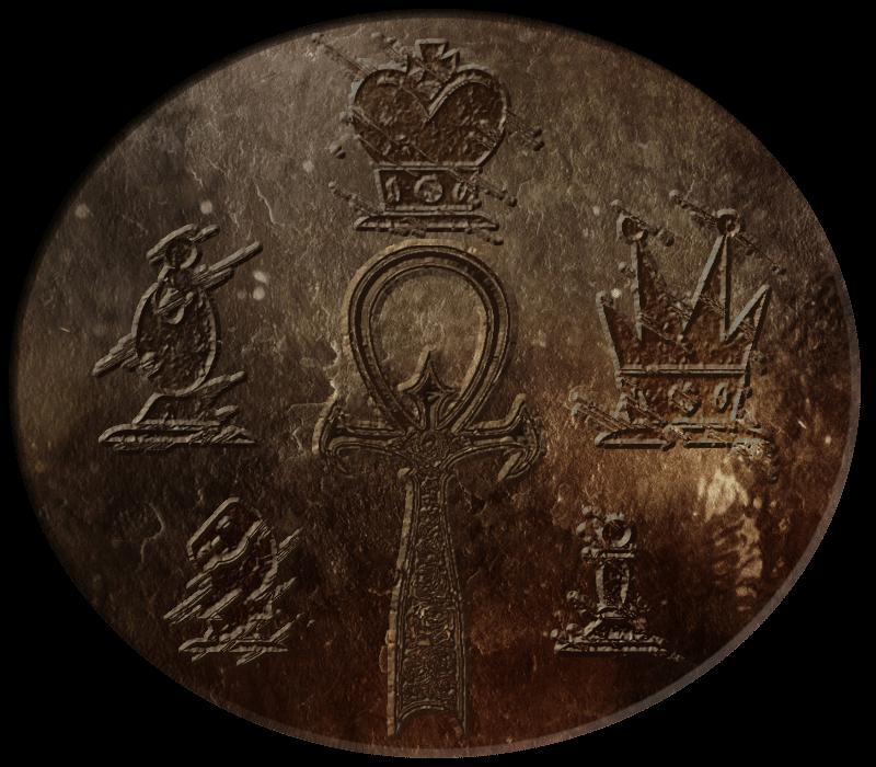 Les Terres de l'Occulte