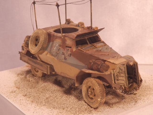 panzerspahwagen(marmon-herrington(e) 975895PC280021