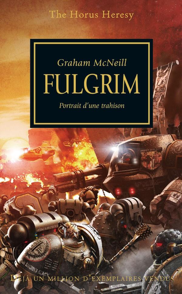 Fulgrim de Graham McNeill,  l'Hérésie d'Horus Tome 5 976104frfulgrim