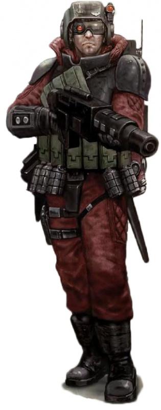 [W40K] Collection d'images : La Garde Impériale 976661ImperialStormtrooperguard