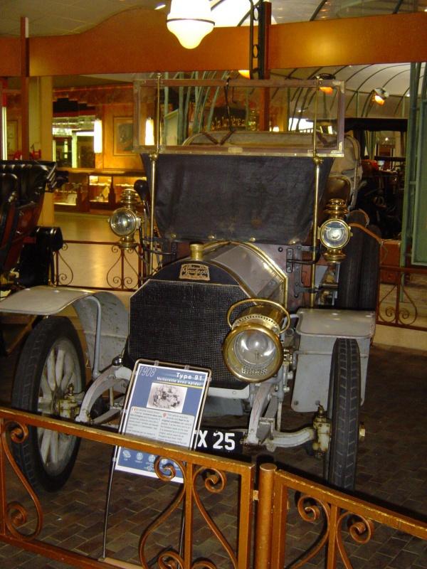 Musée de l'aventure Peugeot 976774sochauxmontbelliard122006032