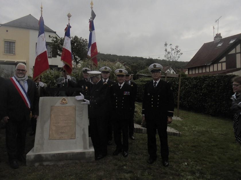 """[ Associations anciens Marins ] A.G.A.S.M. Le Havre section """"ESPADON"""" - Page 5 976922DSC04015"""