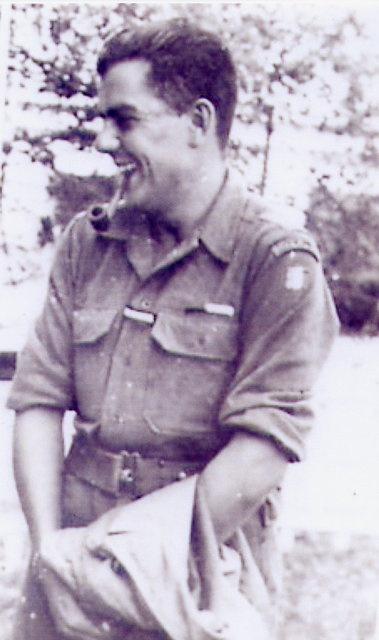 Décés du Général GLAVANY , ancien de la 3ème section de la 3ème Cie..Bataillon de Choc 977218SLtGlavany3mesect3meCiedtachN5