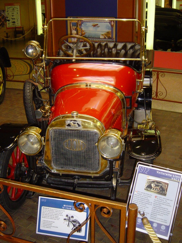 Musée de l'aventure Peugeot 977230sochauxmontbelliard122006036