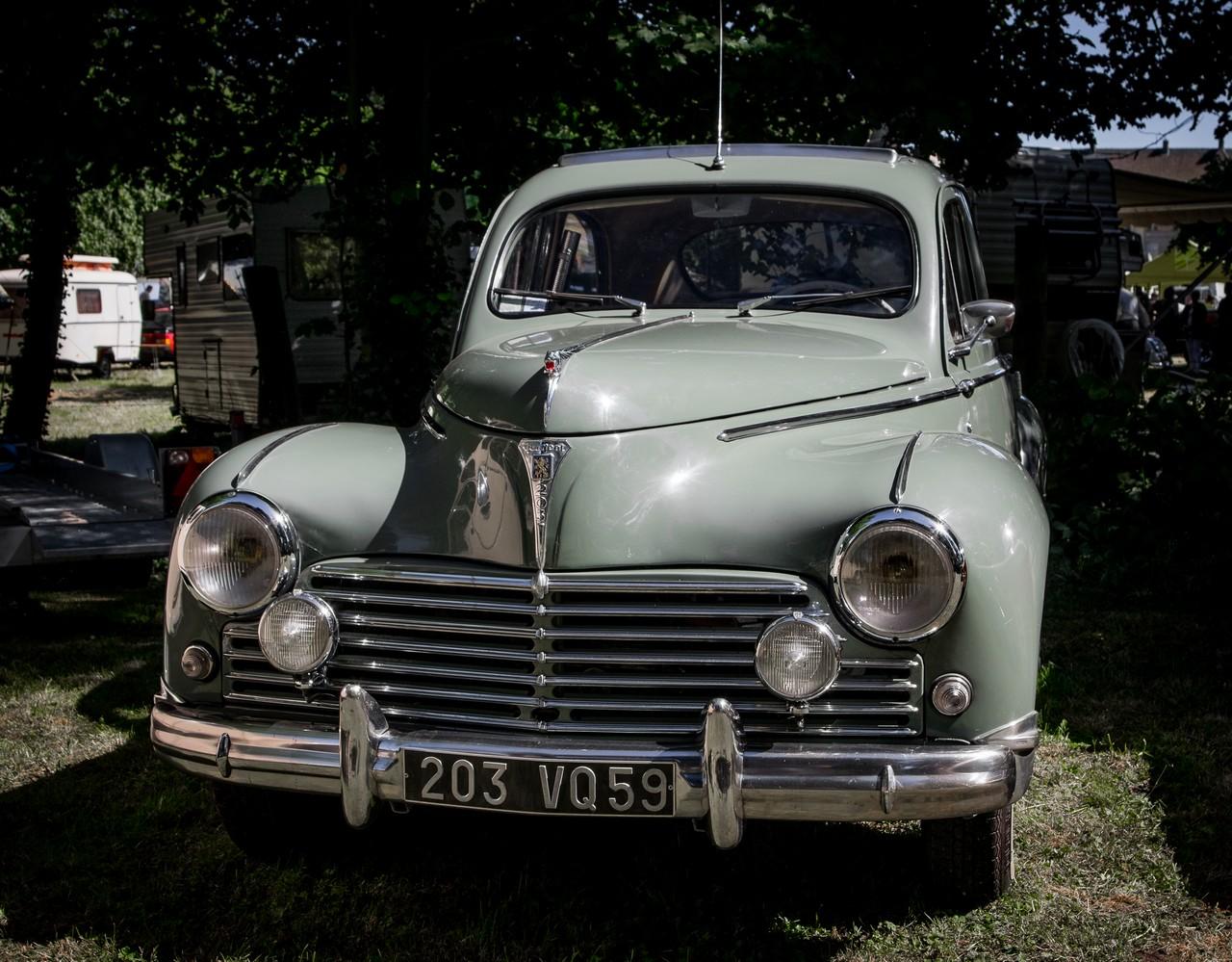 Expo voitures anciennes Roost Warendin (59) #3 977463IMGP3455