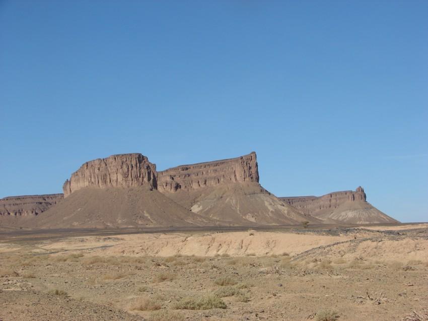 Le Grand Sud du Maroc - II 978245144