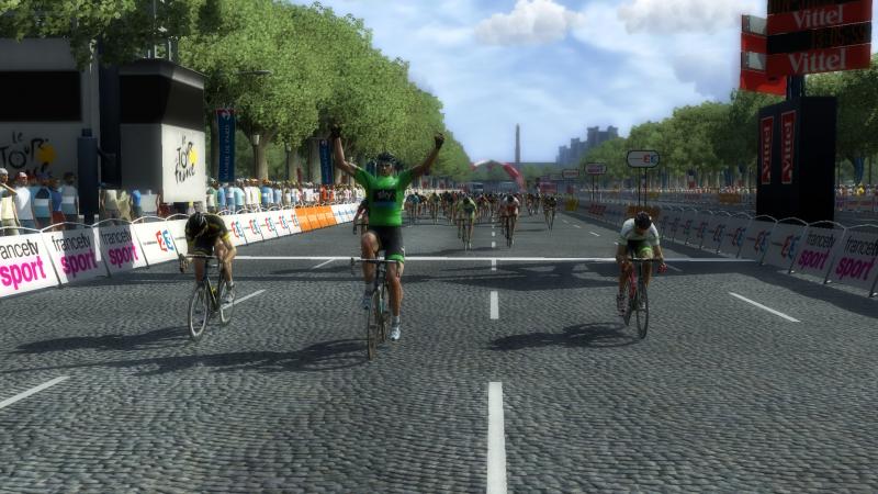 Tour de France / Saison 2 978299PCM0028