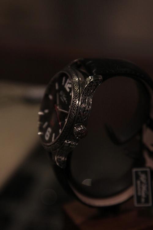 J S Watch company REYKJAVIK 979622MG3496