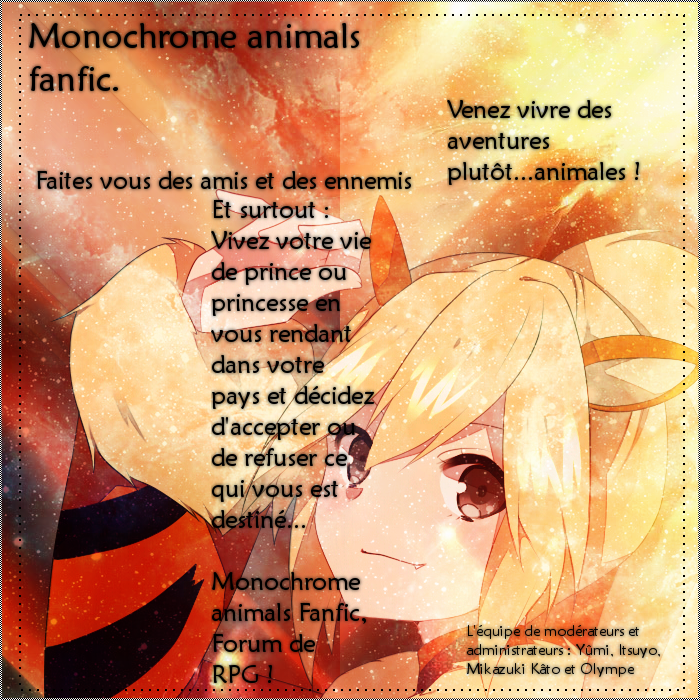 Monochrome animals Fanfic 979730bfdfbdfbdfbfdbdfb
