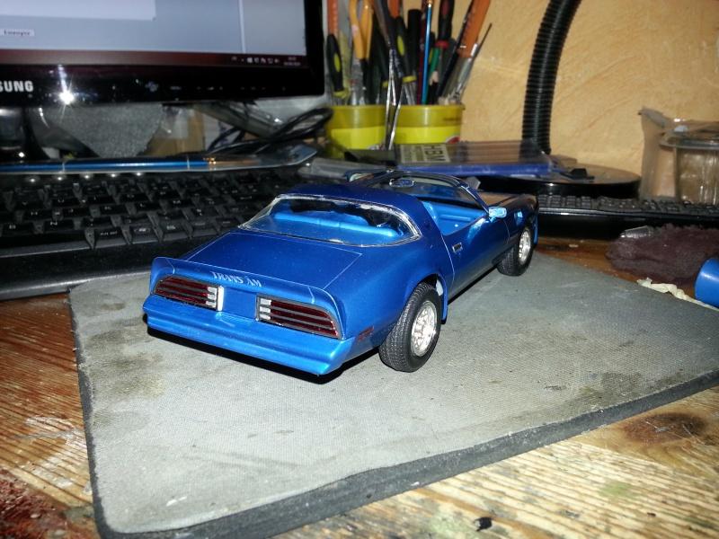Pontiac Trans-am '78 -1000 jours- 98010620160604162555