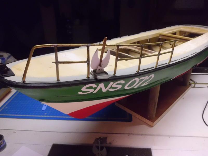 POURQUOI PAS II canot 17.60m SNSM Saint-Malo sur plan au 1/20° - Page 4 980132CIMG2807