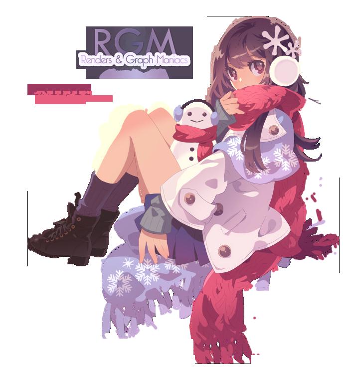 Render anime girl 980135112121Copie