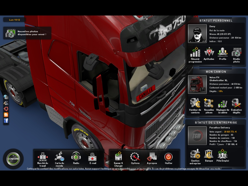 ETS2 - On the road 3 - Page 15 980176ets200014