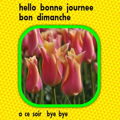 Bon Dimanche 980344589d600d3276ea0f52acb7c18c99a73c