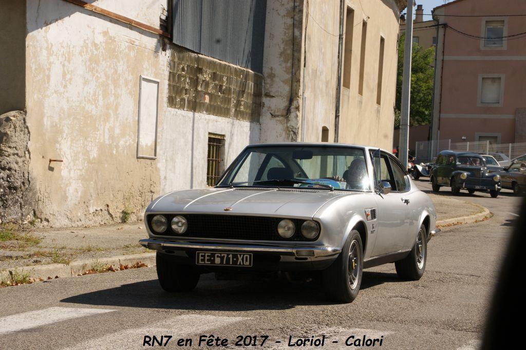 [26] 16-09-2017 / RN 7 en fête à Loriol-sur-Drôme - Page 4 980446DSC02090