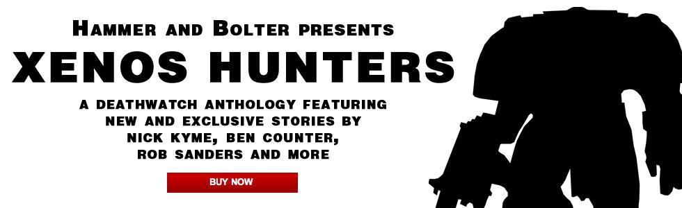 Xenos Hunters (Anthology) 980448xenoshuntersbanniere