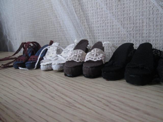 Little Monsters Ateliers:TUTO chaussures talon(Mnf ou autre) 981190IMG1113
