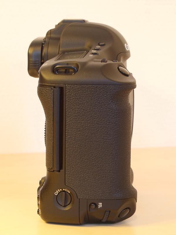 Canon Eos 1D MKIV à vendre 981584006800