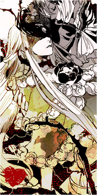 Feu Reine de Coeur