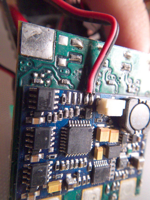 Nettoyer et changer le câble de son controleur Mamba Monster 981711273
