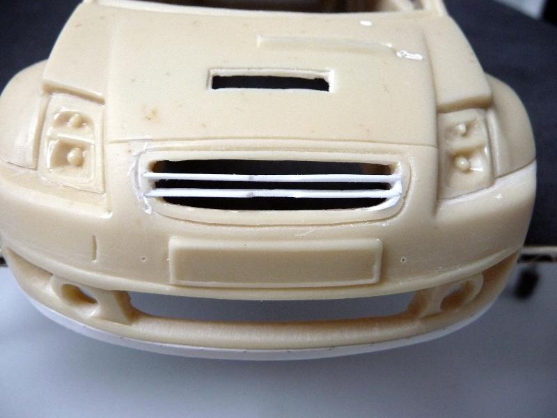 Citroën C2 S 1600 Bruno Thiry 981850P1040515