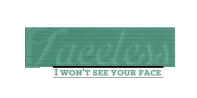 [Résultats finale] Faceless 982602faceless