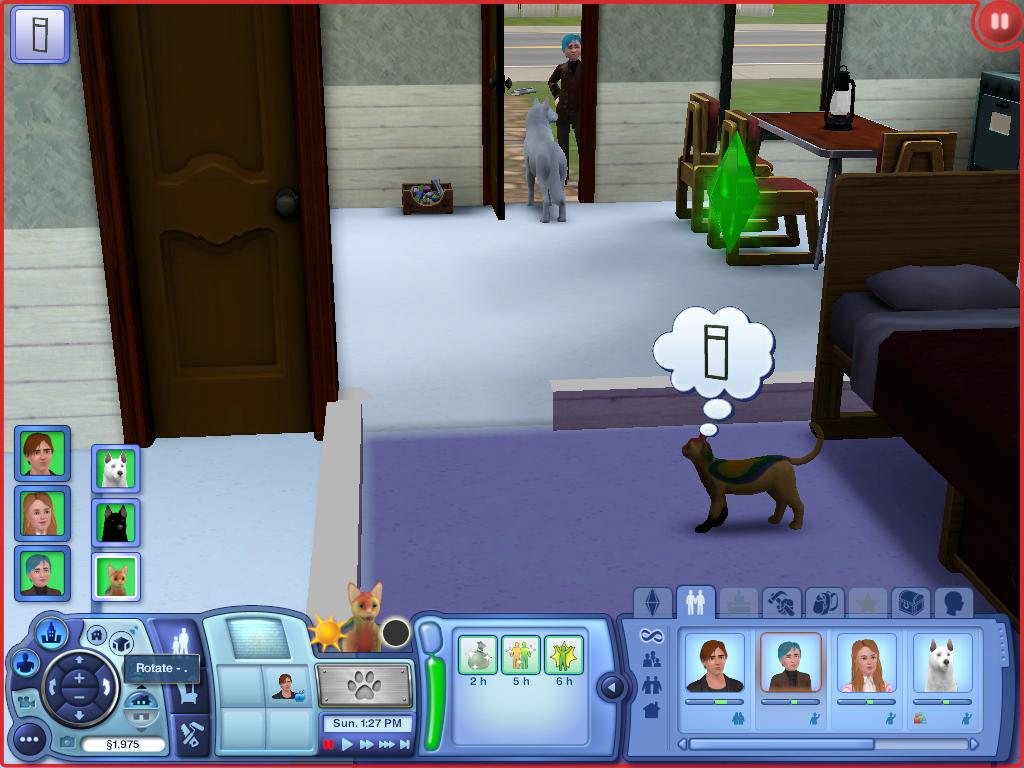 Les Sims ... Avec Kimy ! 982835LinterieurdelamaisonetKedattaimepaslesfentres