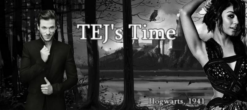 •• TEJ's TIME ••