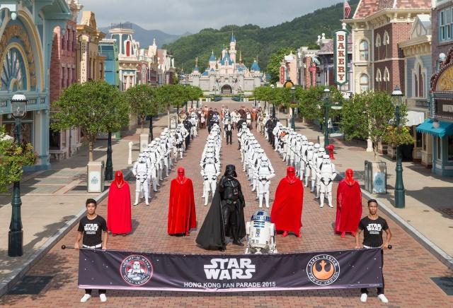[Hong Kong Disneyland Resort] Le Resort en général - le coin des petites infos - Page 3 983454fp1