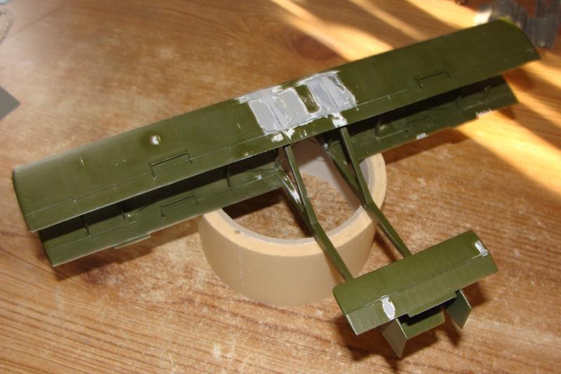 Antonov A-40 (KT) - Amodel - 1/72ème 983476DSC06407
