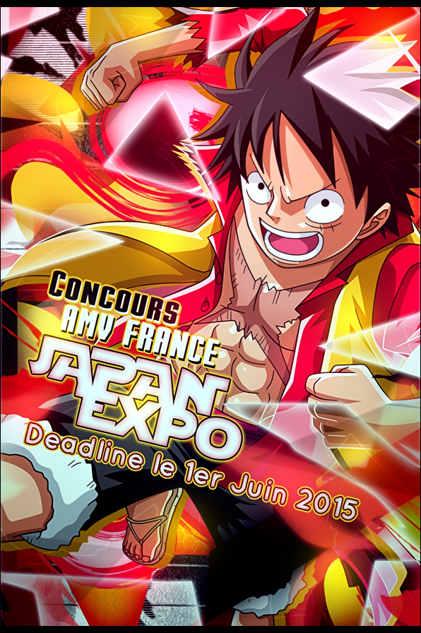 [ENGLISH] JAPAN EXPO 2015: REGISTRATIONS!! 9835441426473074bannjapanexopamvfr