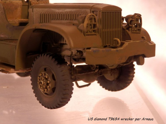 US Diamond T969A wrecker (Mirror Models 1/35) - Page 2 984041P1200048