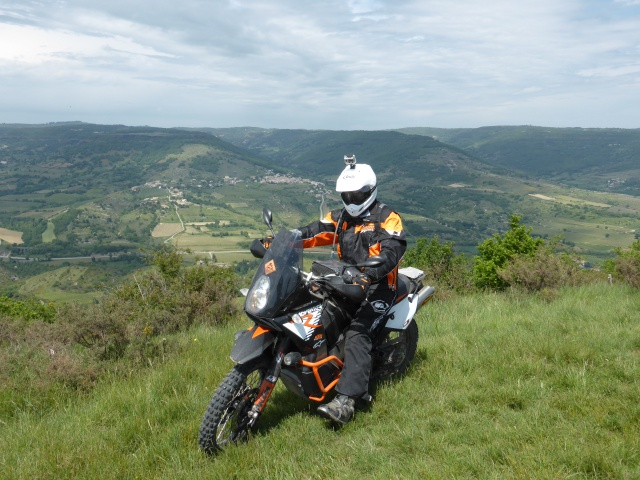 KTM Adventure day's 2015 :  concentre et raid off road d'enfer ! 984280selectioncr44