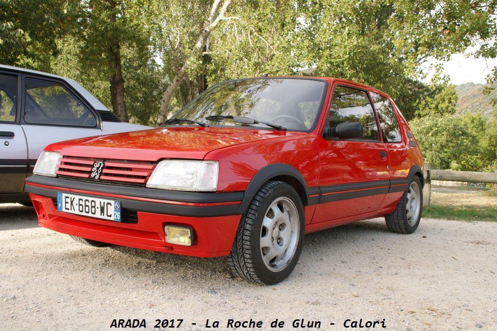 [26] 17/09/2017  4ème rassemblement ARADA à La Roche de Glun 984615DSC02134