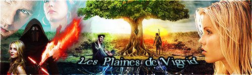 [Fe] Les Plaines de Vigrid - Evénement #57 984655VIGRID