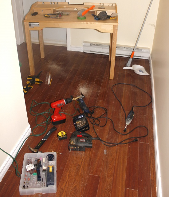 Projet : Home Studio semi-pro. - Page 2 984797MG62465