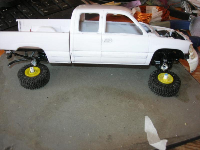 """Chevy Silverado'99 """"off road look"""" - Page 2 986421DSCN9953"""