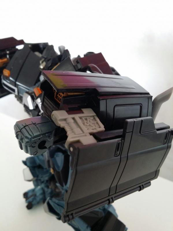 """red360 collec"""": War Machine MKII Diecast Hot Toys 986579201407111632211"""