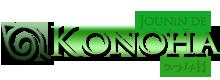 Jounin de Konoha
