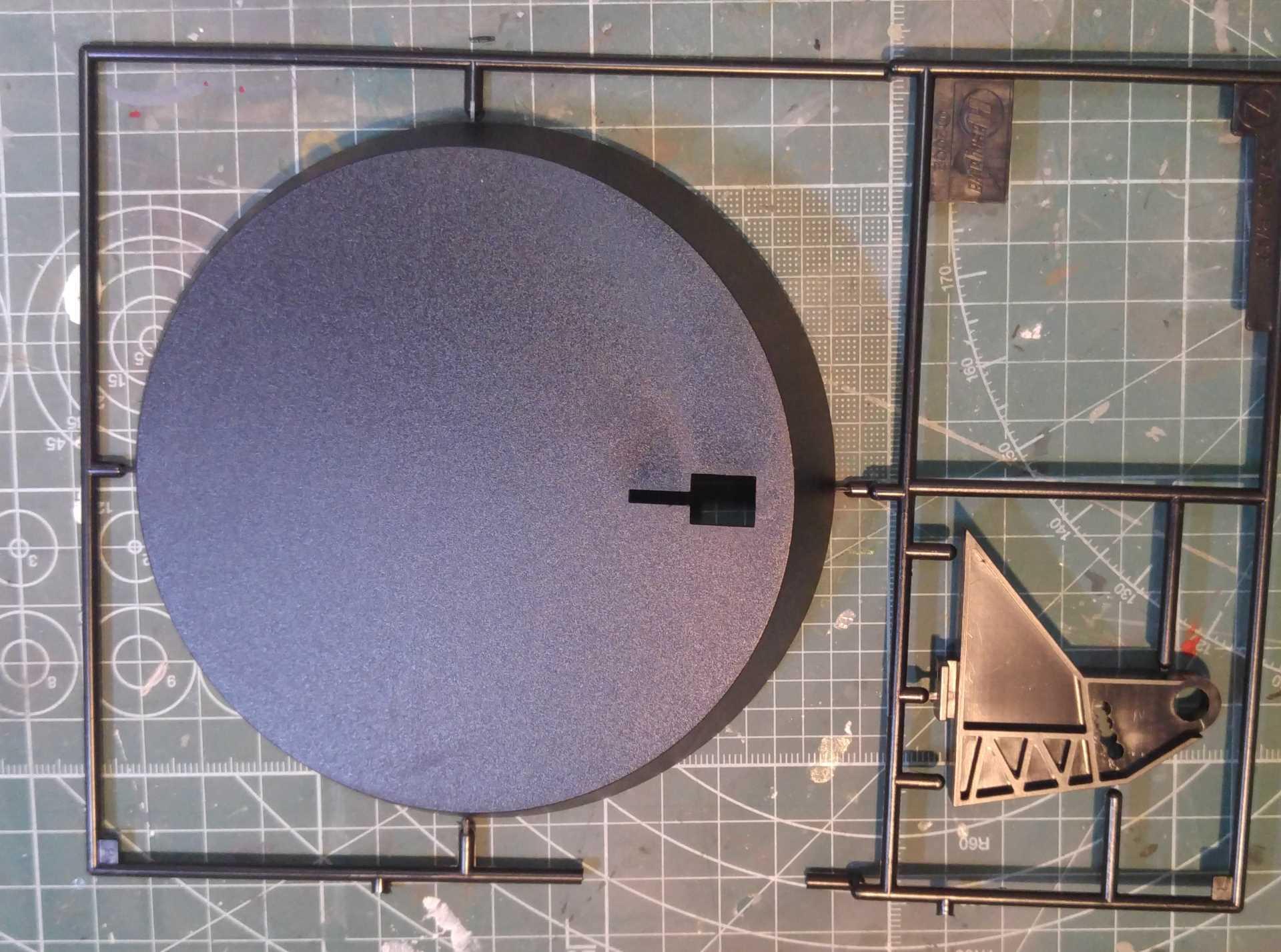 SDF-1 MACROSS Movie Edition 987028SDF1DYRL1