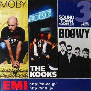 Compilations incluant des chansons de Libera 987079SoundTownSampler3