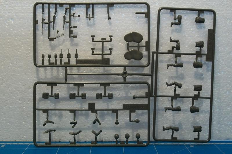 AMX 13 VCA - (Réf. L786) 1/35  987796VCA019