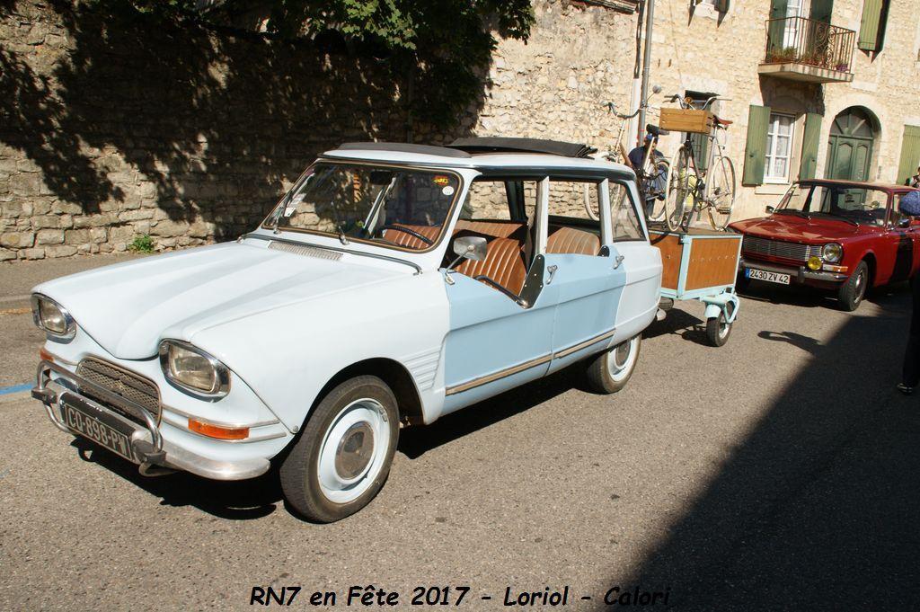 [26] 16-09-2017 / RN 7 en fête à Loriol-sur-Drôme - Page 2 988220DSC01977