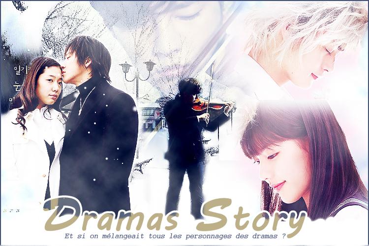 Dramas-Story