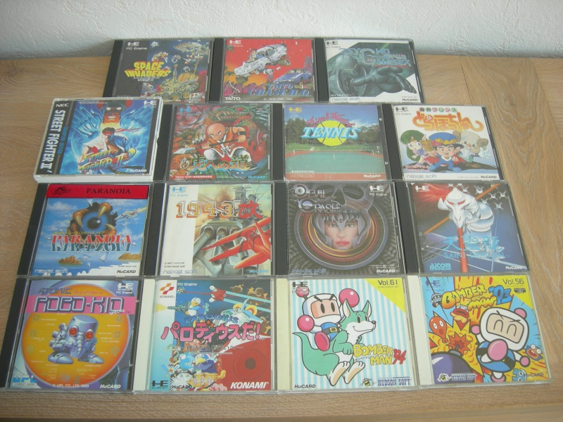 My collec ! Retro un jour.............. 988648PCEngine2