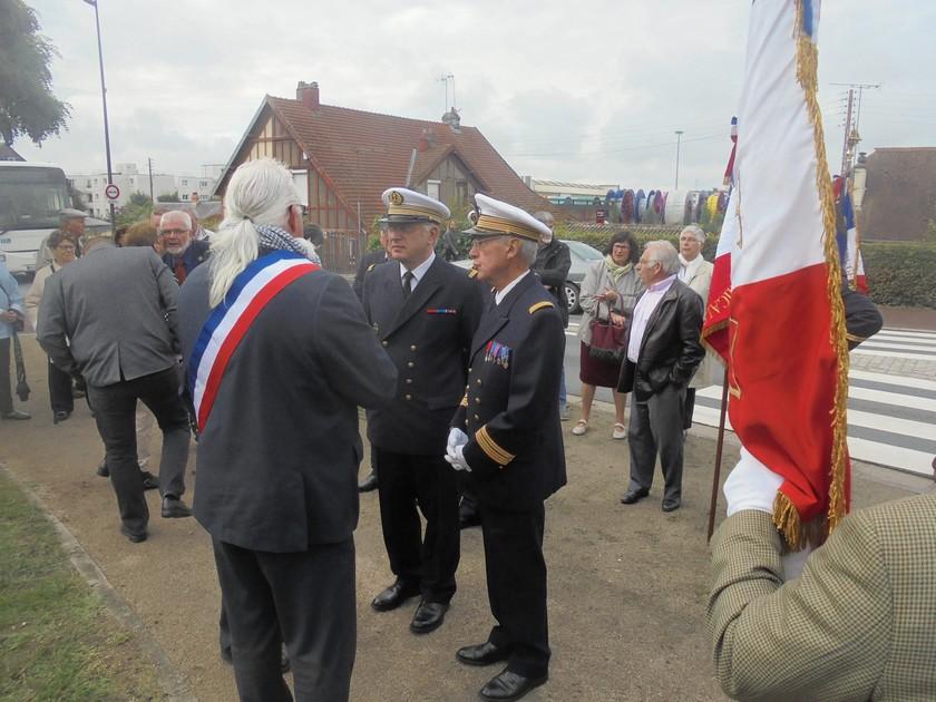 """[ Associations anciens Marins ] A.G.A.S.M. Le Havre section """"ESPADON"""" - Page 5 989018DSC03992"""