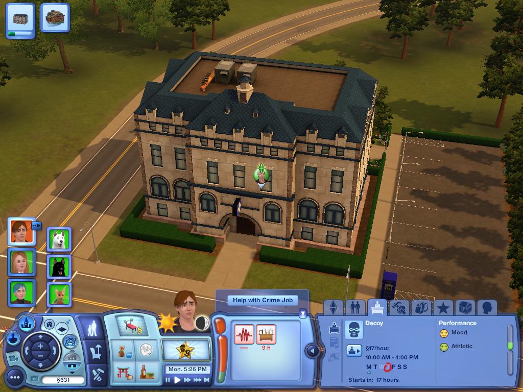 Les Sims ... Avec Kimy ! 989024StanbosselhopitalmaintenantxD